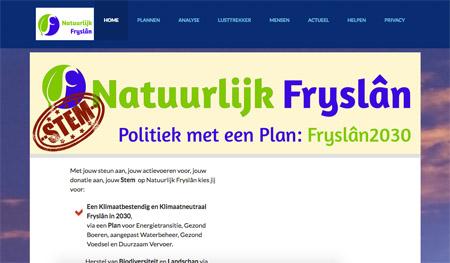 Natuurlijk Fryslân
