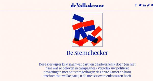 Stemchecker
